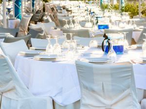 Multi-Service Wedding Stores