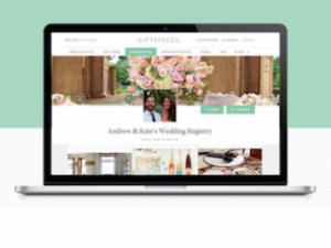 Bridal Gift Registries