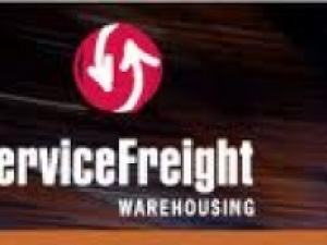 Service Freight Warehousing and Storage