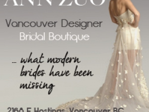 ANN ZUO Bridal Boutique