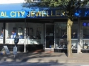 Royal City Jewellers and Loans Ltd.