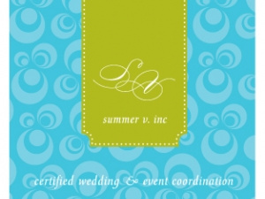 Summer V. Weddings, Events & Travel
