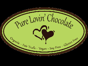 Pure Lovin' Chocolate
