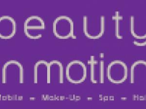 Beauty In Motion Spa