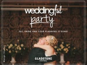 The Weddingful Party