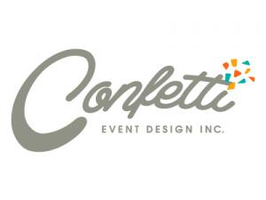 Confetti Event Design Inc.
