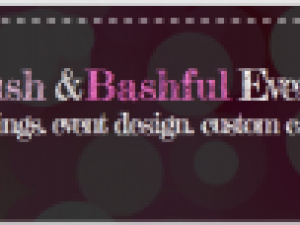 Blush and Bashful Events