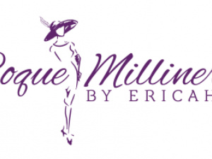 COQUE MILLINERY by Ericah