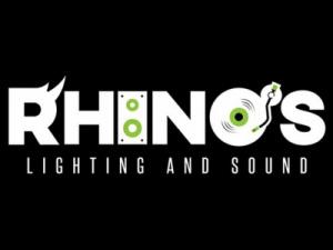 Rhino's Lighting and Sound