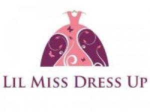 Lil Miss Dress Up