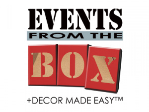 Events from the BOX™