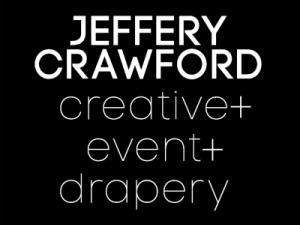 Jeffery Crawford Creative Event Drapery