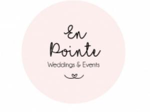 En Pointe Weddings & Events