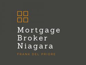 Mortgage Broker Niagara