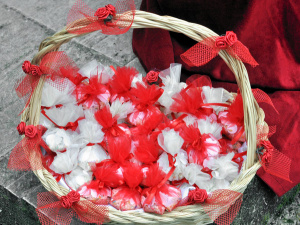 Wedding Favours - Party Gifts