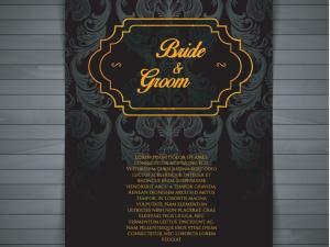 Wedding Invitations & Supplies
