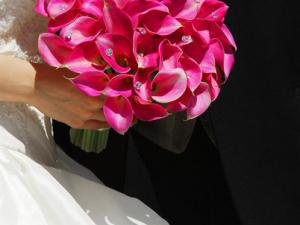 Wedding Flowers - Florists