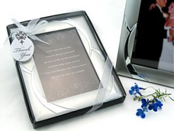 Photo Frame - Picture Frame Favors