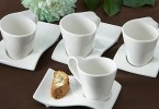 Wedding Party Gifts Espresso Set