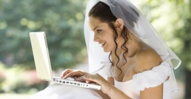 Wedding Shopping Online Canada