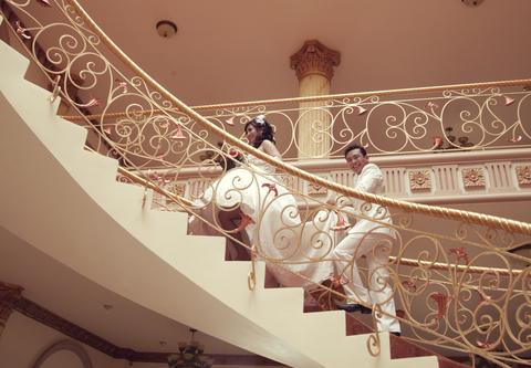 Wedding Venues and Halls Canada