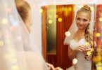 Wedding Day Hair and Makeup Ideas