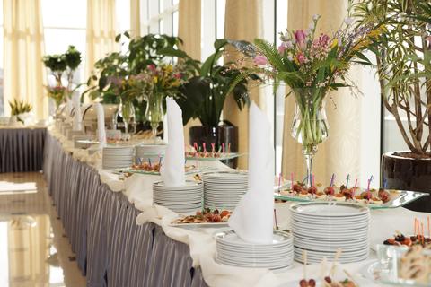 Wedding Decorating