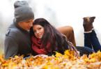 Fall Wedding Honeymoon Destinations Canada
