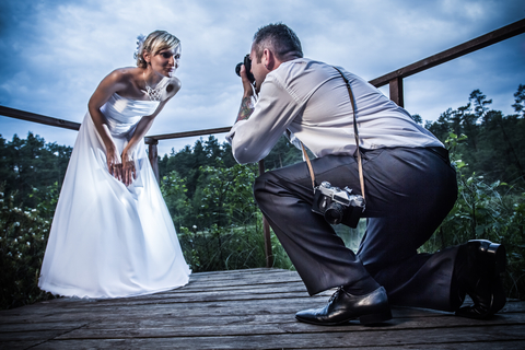 Wedding Photography and Video