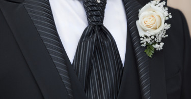 Wedding Tuxedo Groom