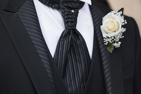 Wedding Tuxedo Groom