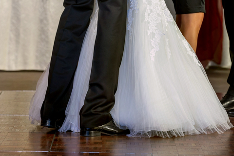Wedding Entertainment - Music Bands and Wedding DJ's