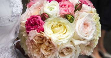 Wedding Flowers - Bouquets