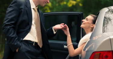 Wedding Limo and Bus Rentals