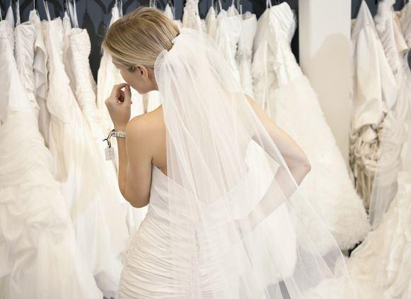 Wedding Shopping Canada