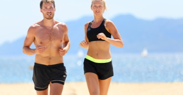 Ways to Maintain Health Fitness Couples
