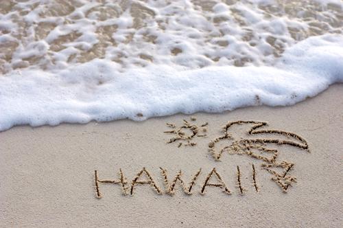 Top 5 Honeymoon Destinations - Hawaii