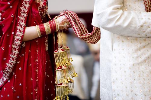 Cultural Wedding Traditions Canada