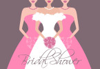 Bridal Shower Planning Ideas - Favours