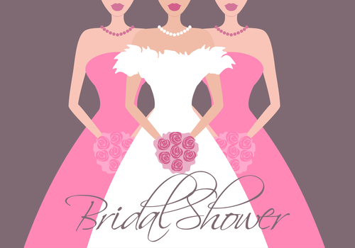 Bridal Shower Planning Ideas - Favours