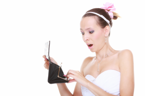 Wedding Budgeting - Wedding Expenses