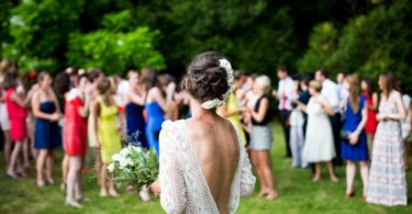 Picking Your Wedding Party