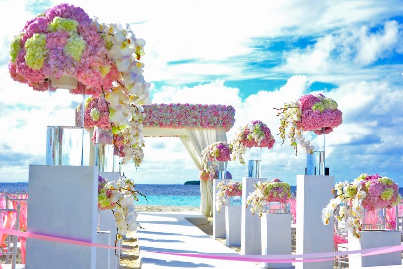 Wedding Planning 2018 Canada