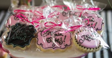 Bridal Shower Planning Party Ideas