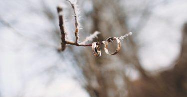 Winter Weddings Canada
