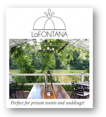La Fontana Wedding Venues CanadaWeds